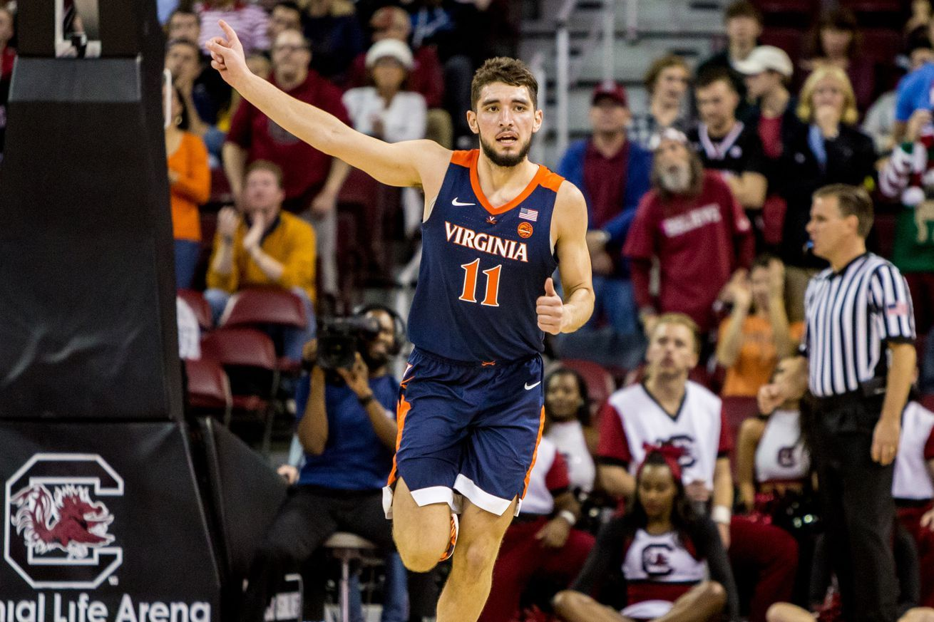 College basketballs 8 best teams so far ranked All sports