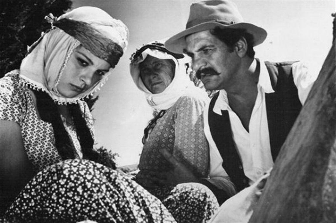 Metin Erksan - Susuz Yaz (film) | Sinema tarihi, Sinema ve Film