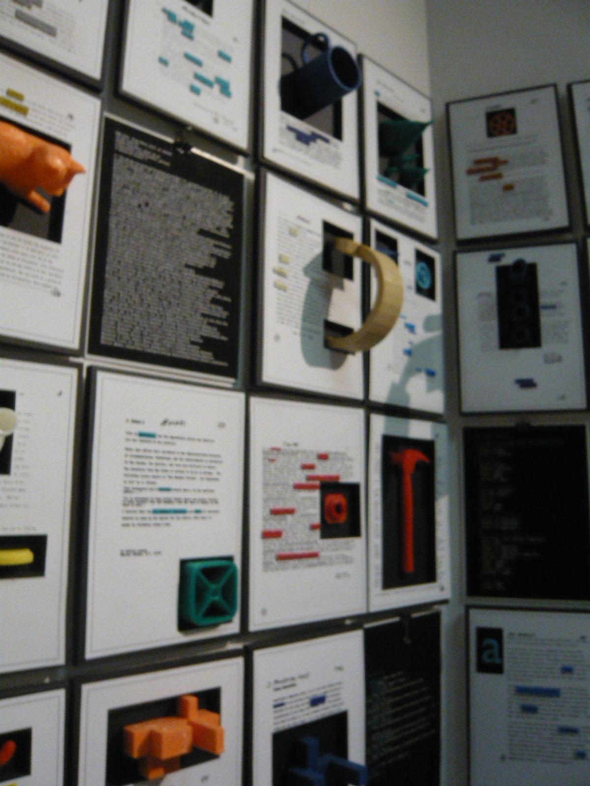 Florent Lagrange -Documents : Open (source) : Hearing