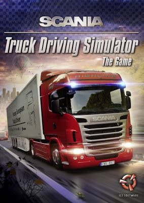 Scania Truck Driving Simulator The Game Free Full Version S