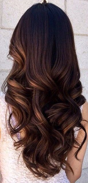 I Like This Because Soft Curls Are Easy And Low Maintenance Curls Can Always Finish Up A Look Curls For Long Hair Engagement Hairstyles Long Hair Styles