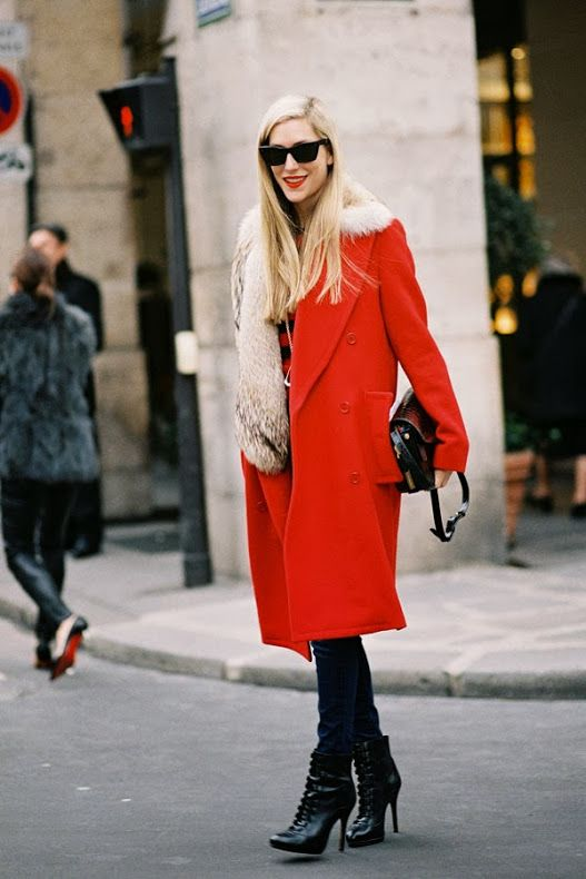 How To Upgrade Your Outfits In 2017 With These 3 Winter Trends