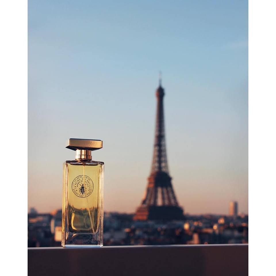 amazing perfumes from France 🇫🇷 #Maisonviolet # ...