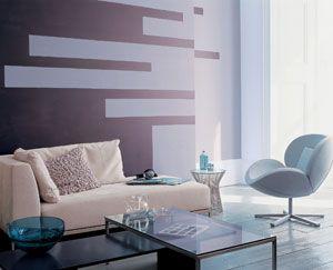 Trait Pour Changement Couleur Peinture Interieur Maison Decoration Mur Salon Decoration Interieur Peinture