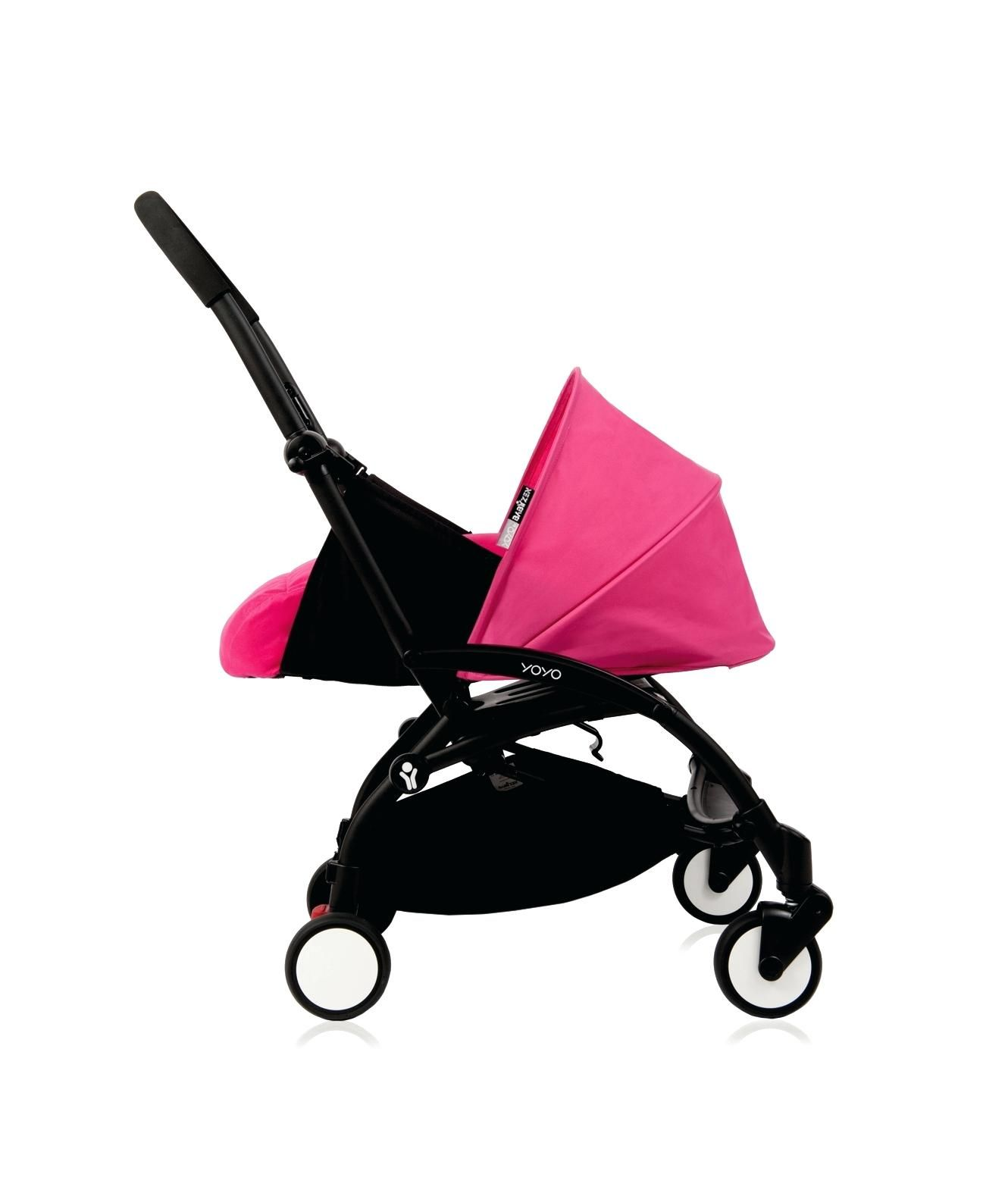 Baby Sonnenschirm kompatibel mit Babyzen YoYo Zen rot