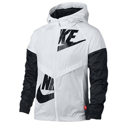 2bcd2890b0 Nike Windrunner Jacket - Girls  Grade School at Foot Locker - Sale! Up to  75% OFF! Shop at Stylizio for women s and men s designer handbags