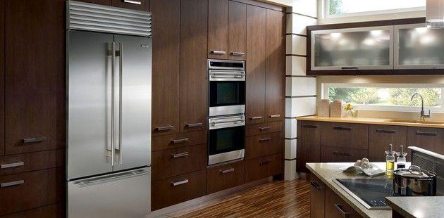 BI 36UFD French Door | Sub Zero Appliances