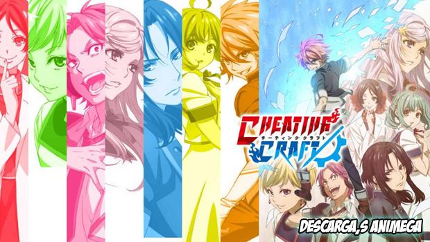 Cheating Craft 12/12 Audio Japones Sub Español Servidor