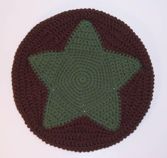 April Draven: Super Star Slouchy Hat