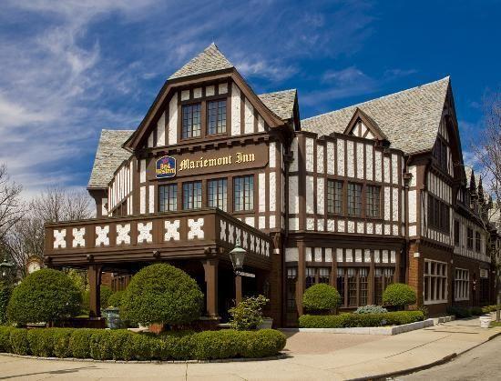 Best Western Premier Mariemont Inn Cincinnati Hotels Ohio Hotels Best Western Hotel