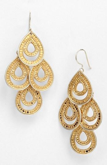 Anna Beck Jewelry Gili Open
