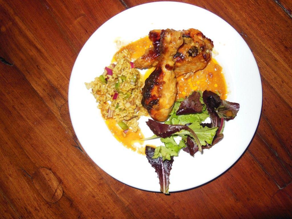 Traditional Zimbabwe Cuisine Recipes From Zimbabwe African Food Yum Yum Chicken Food