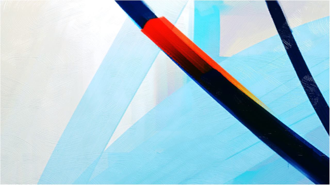 Abstract Beauty - Mirror's Edge Shot by: Joshua Taylor (JoshTaylorCreative)