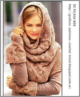 Tejidos a dos agujas tricot patrones graficos todo for Tejido persa