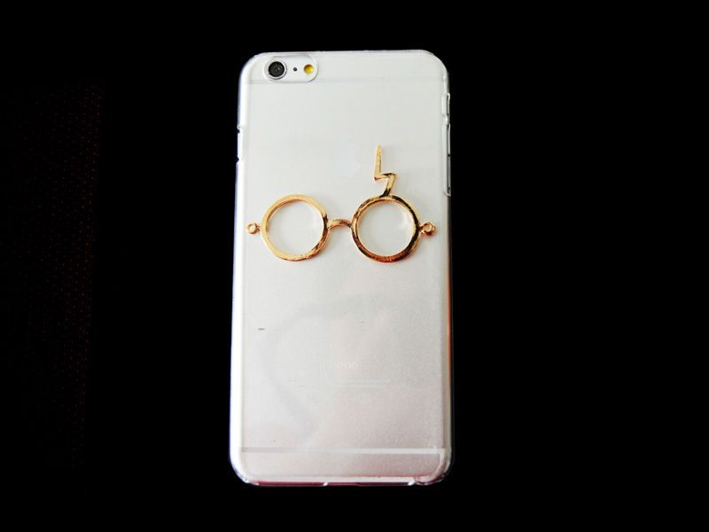cover iphone 4 harry potter