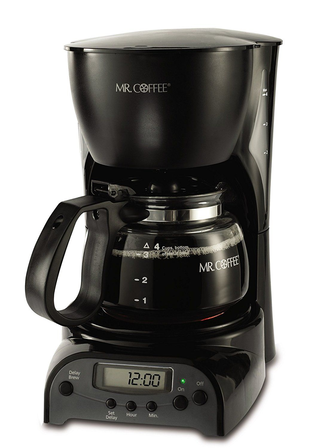 Mr Coffee 4 Cup Coffee Maker Want Additional Info Click On The Image Coffeemakers 4 Cup Coffee Maker Best Coffee Maker Mr Coffee
