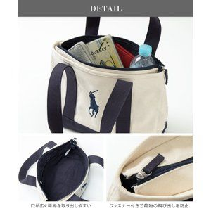 Photo of RALPH LAUREN Ralph Lauren Tote M Bag Tote Bag Shoulder Bag School Bag School Bag Back Ralph Polo: ch-ra1000-m: Recommendation Hall Fashion Center –Shopping –Yahoo! Shopping