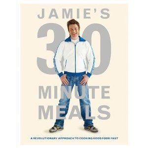 The Hungry Boyfriend: Jamie Oliver's Chicken Satay in under 30 minutes?!