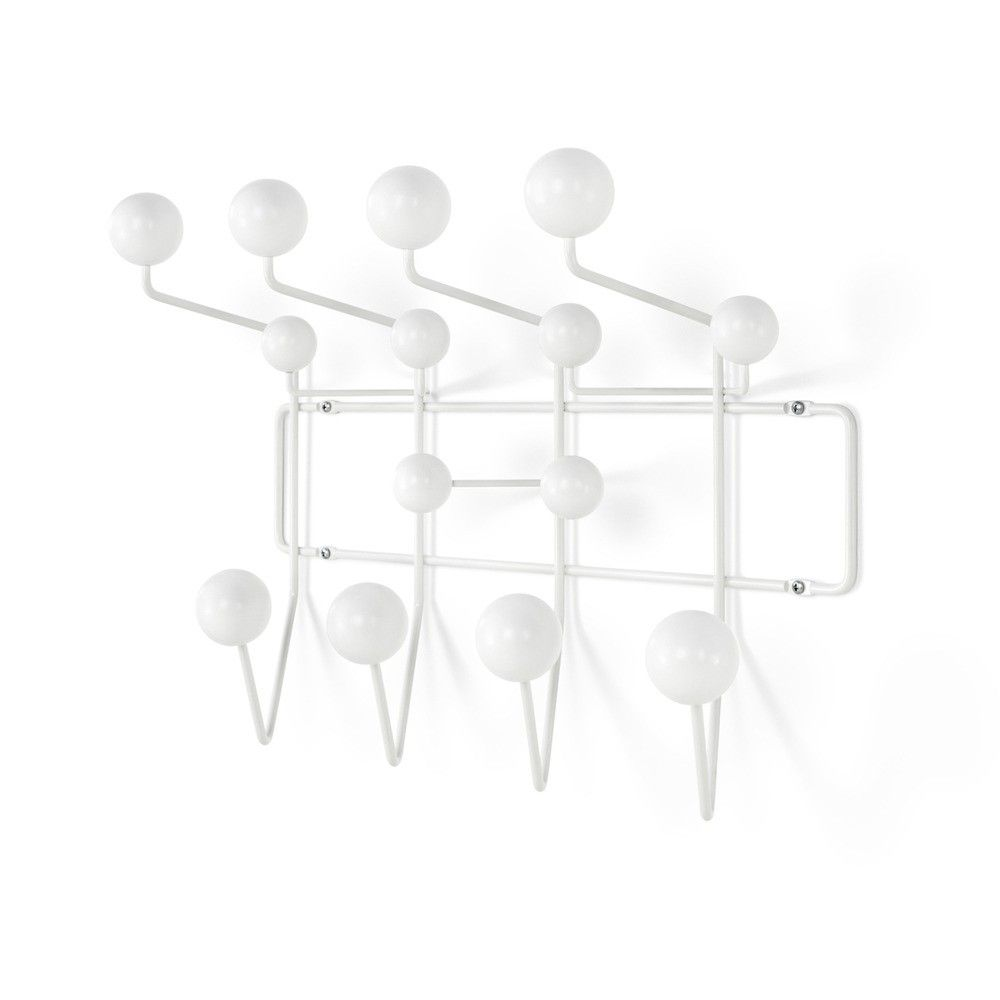 Eames Hang-It-All in white!