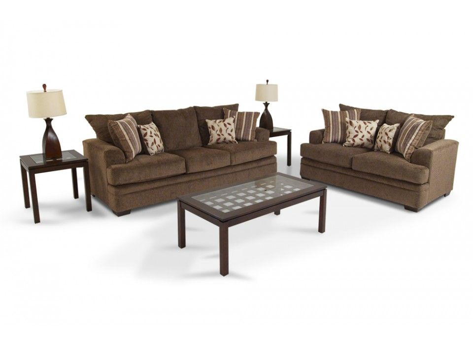 Miranda 7 piece set bob 39 s discount furniture bob 39 s - Bob s discount furniture living room sets ...