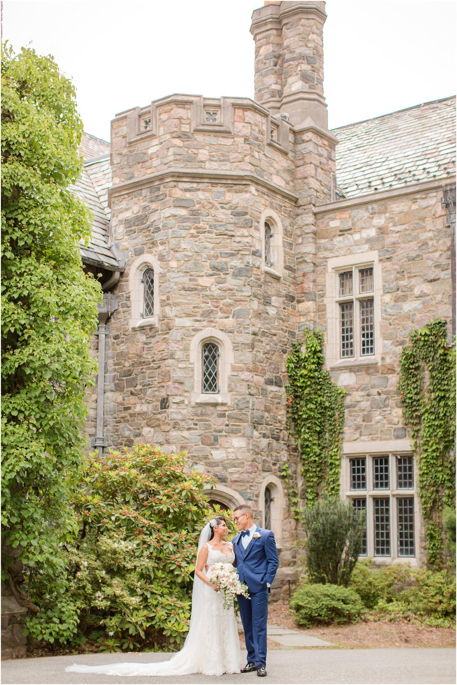 Castle at Skylands Manor Wedding Photos Wedding photos