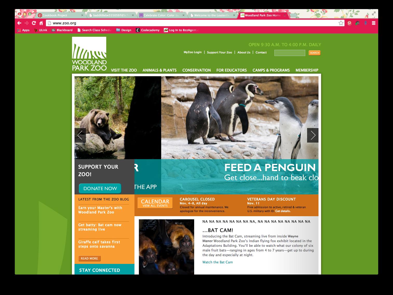 Woodland Park Zoo Woodland Park Zoo Louisville Zoo Zoo