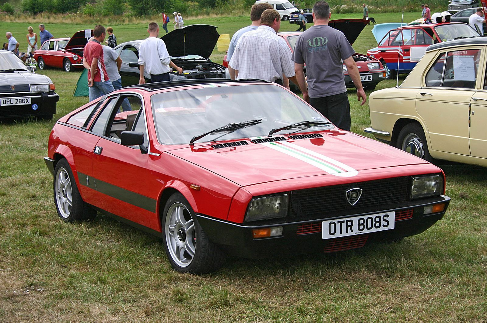 I wouldnt mind owning one of these lancia beta monte carlo i wouldnt mind owning one of these lancia beta monte carlo vanachro Gallery