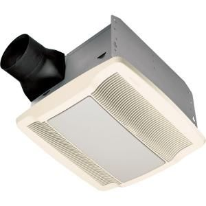 nutone ultra silent 80 cfm ceiling exhaust bath fan with