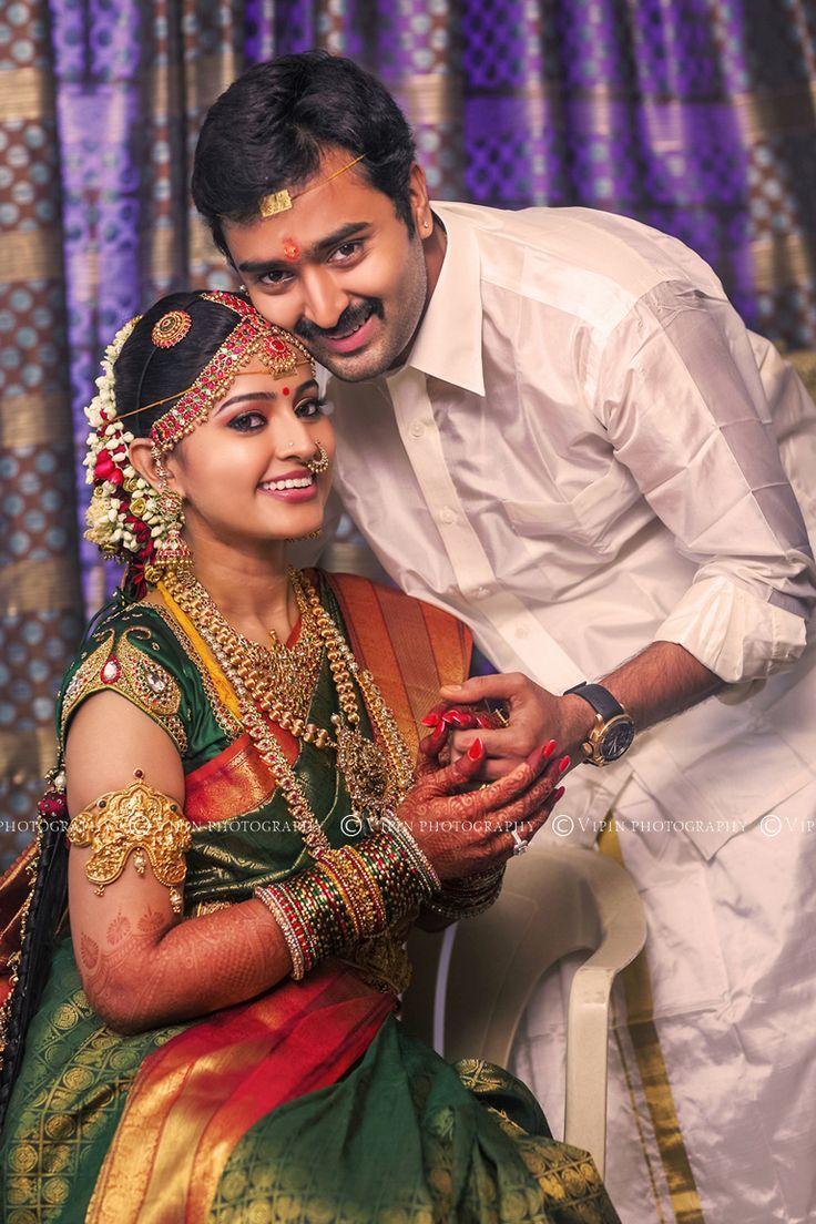 Sneha Prasanna Wedding By Vipin Photography 34 Indian