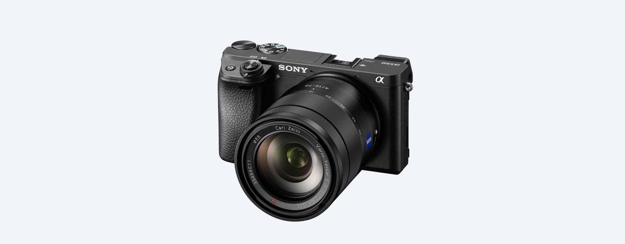 A6300 E Mount Camera With Aps C Sensor Mirrorless Camera Sony Camera Best Camera