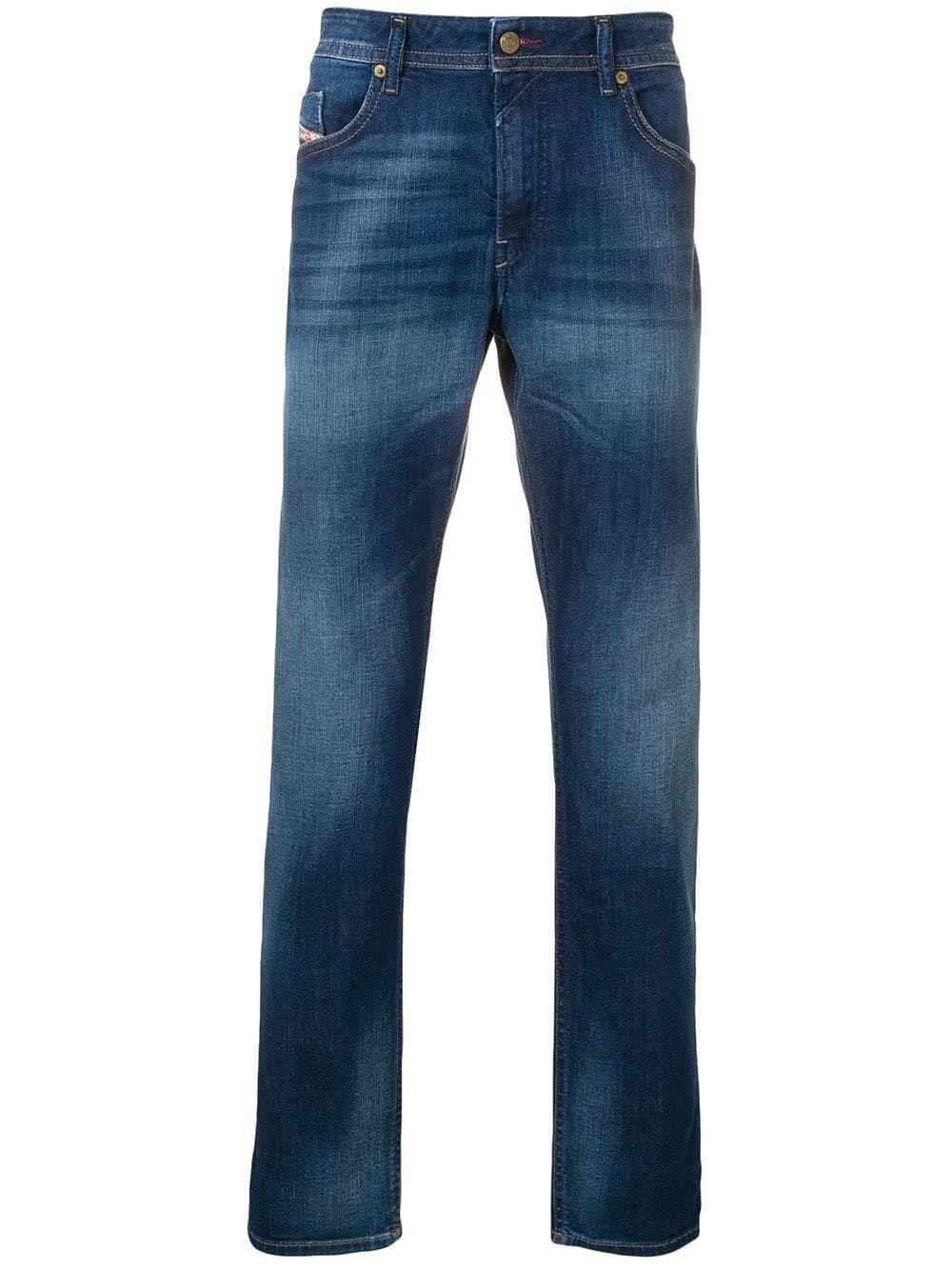 ef3a2eae DIESEL DIESEL THOMMER 084GR JEANS - BLUE. #diesel #cloth | Diesel in ...