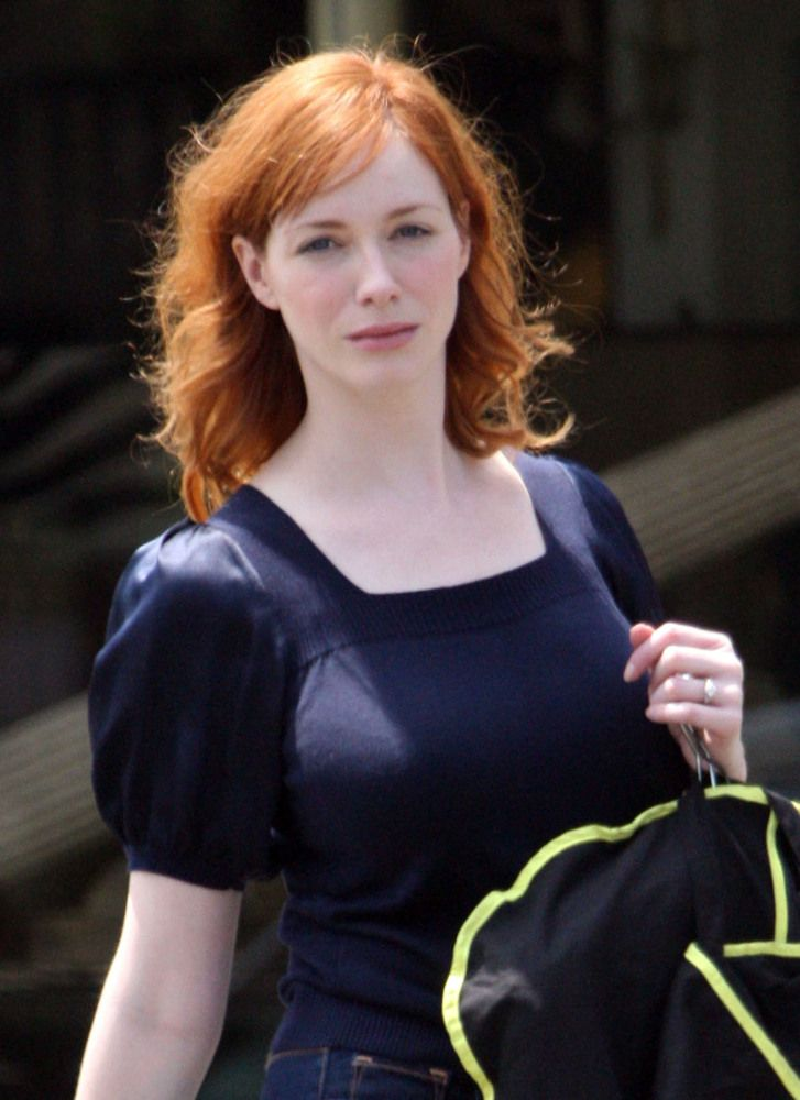 Famous Redheads That Totally Nail the Color - LiveAbout