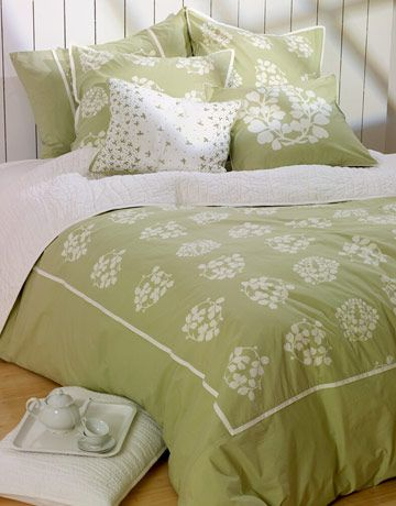 Organic Cotton Bed Sets