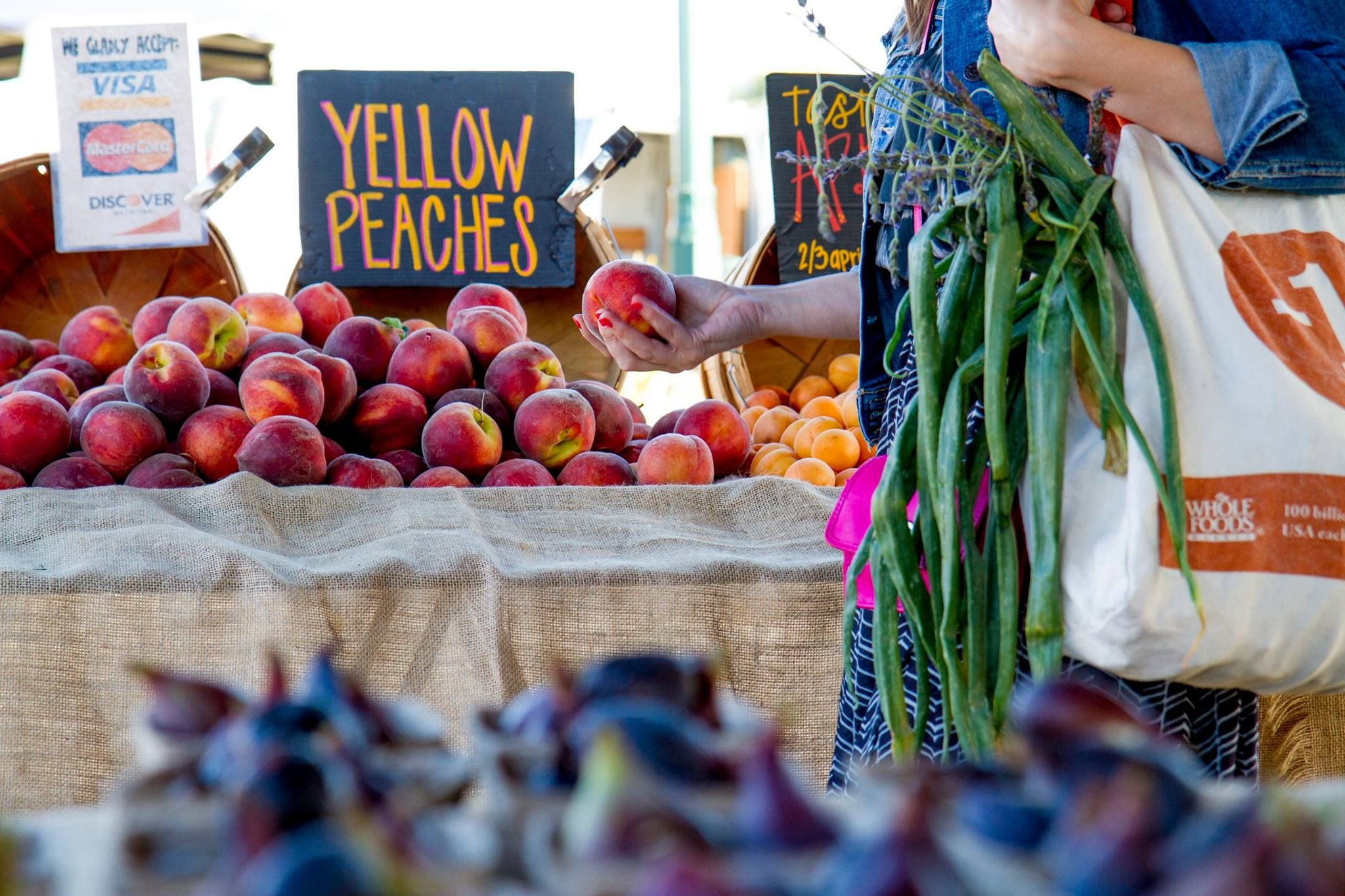 Farmers markets in san diego north county 2018 guide