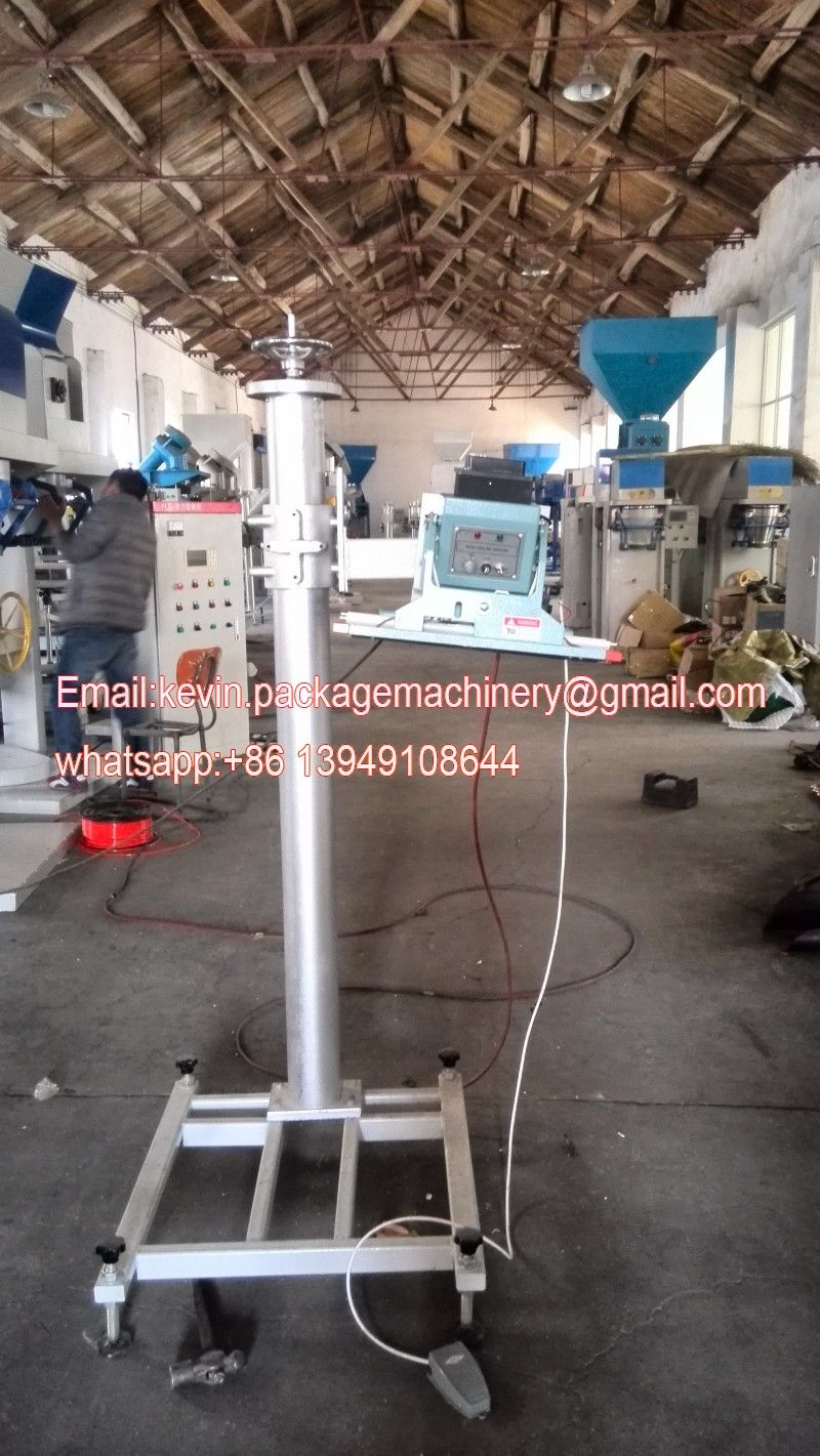 High Quality Sugar Packaging Machine,Sugar Bagging and