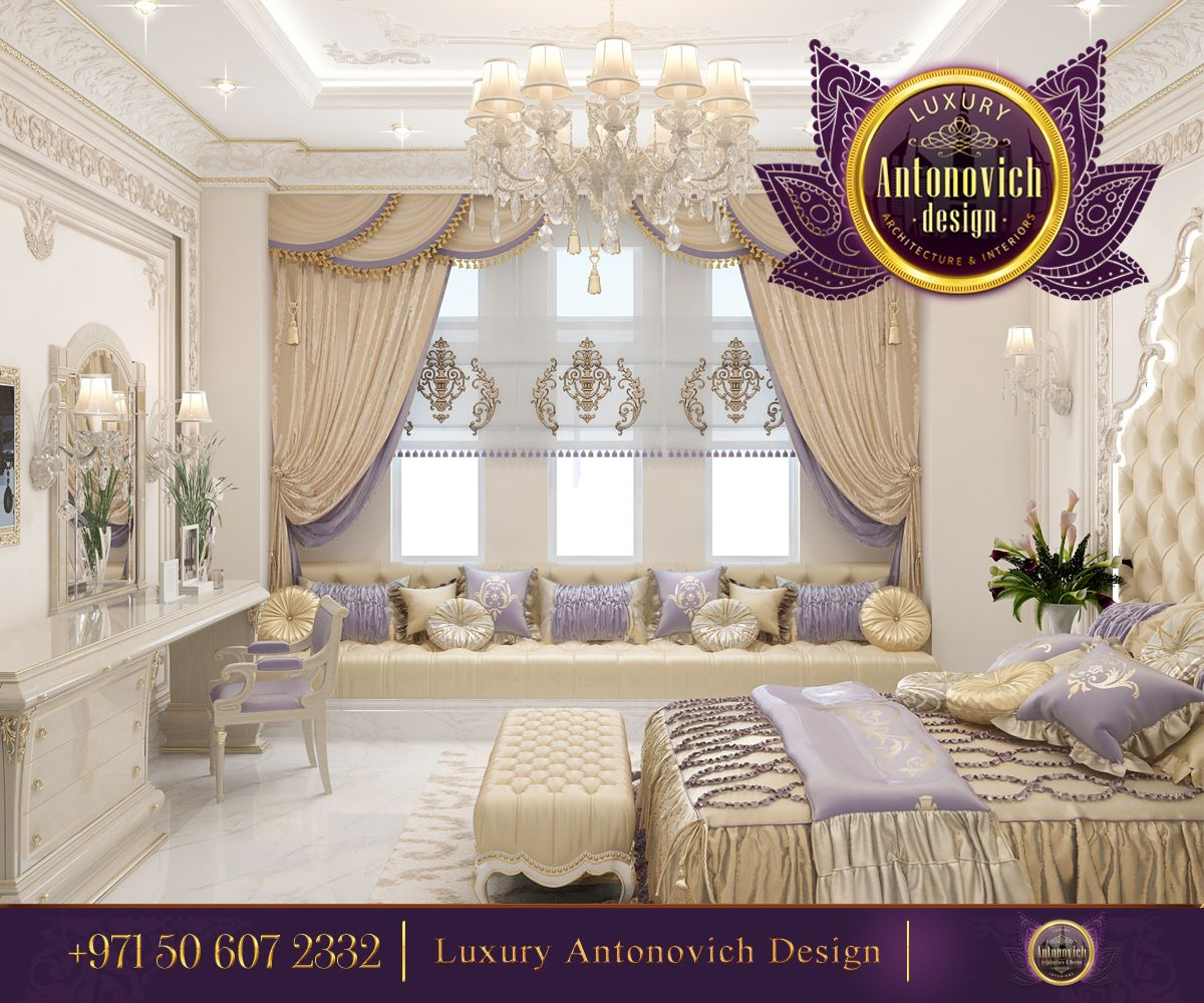 Home improvement perfect bedroom design idea contact us - Decor oriental design interieur luxe antonovich ...