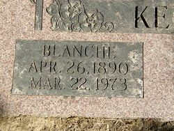 Sallie Blanche <i>Finley</i> Kerfoot