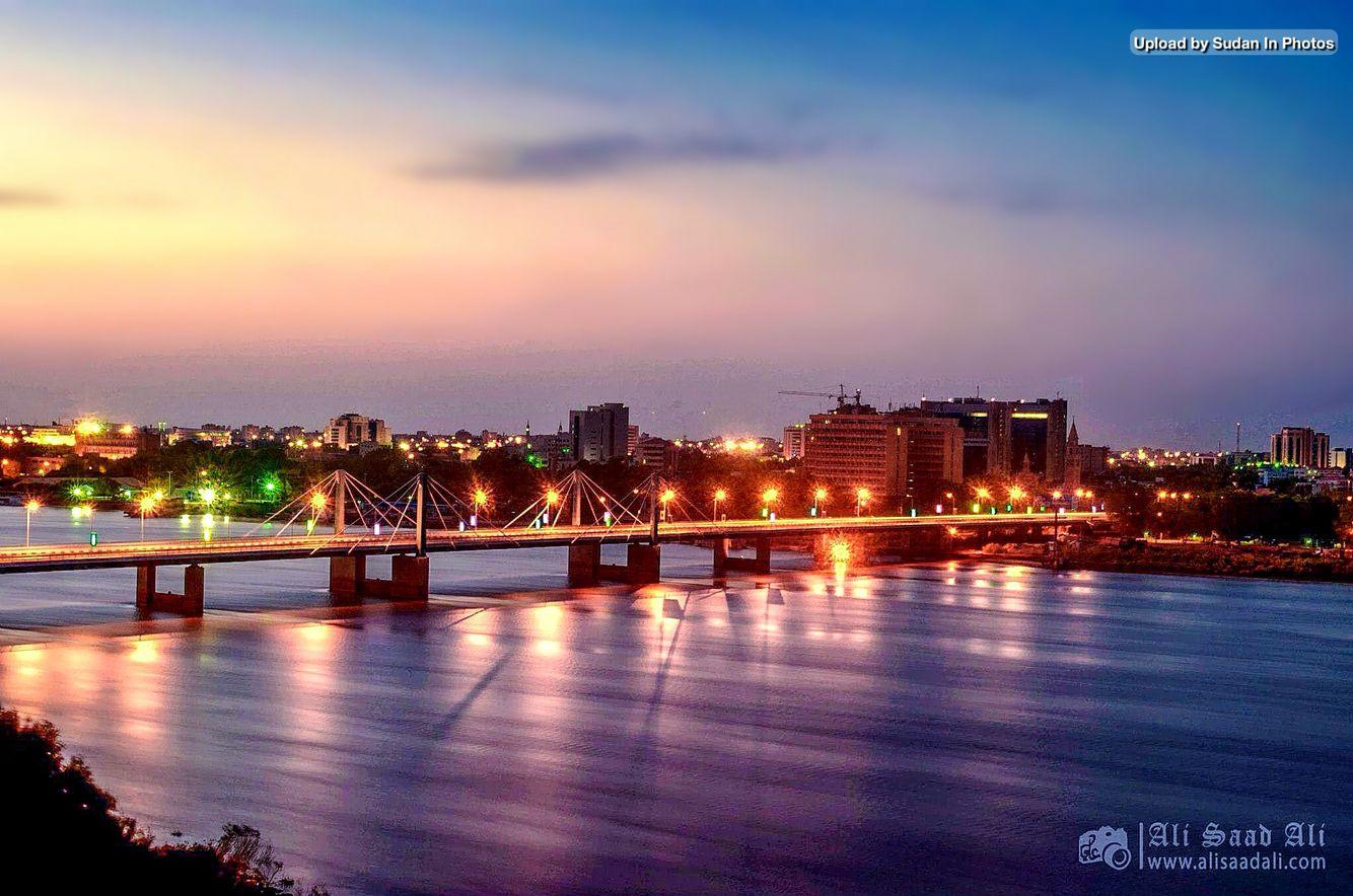 Pin On Sudan In Photos