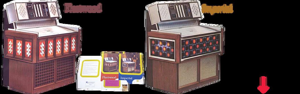 R 80 Jukebox Manual