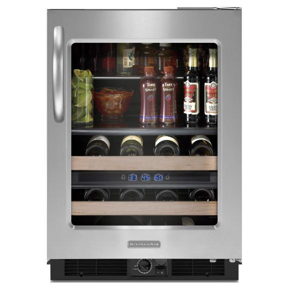 Beverage Refrigerators Under Counter