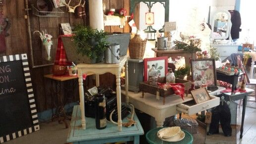 patina upstairs at blissfield antique mall in blissfield michigan