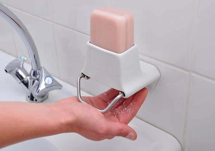 Soap Flakes Shredding Soap Saver Soap Cool Inventions