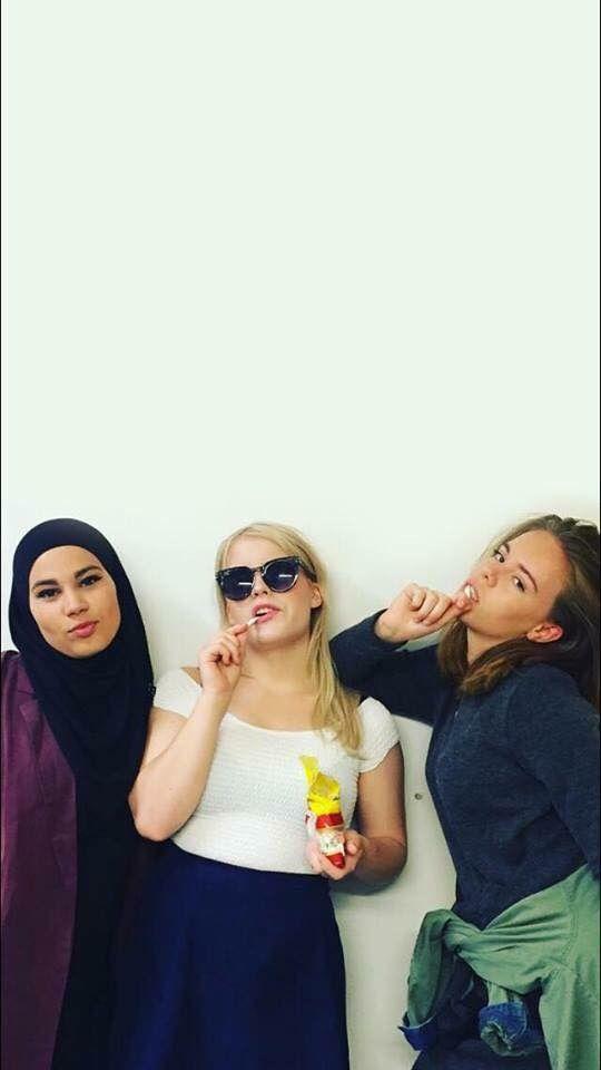 SKAM girls