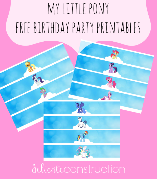 my little pony 5 sabeen pinterest ponies birthdays and my