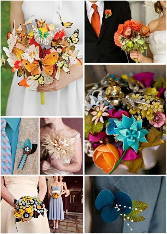 non-flower bouquets | lifes sweetest reward | Pinterest | Flower ...