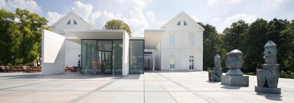 「Max Ernst Museum des LVR」の画像検索結果