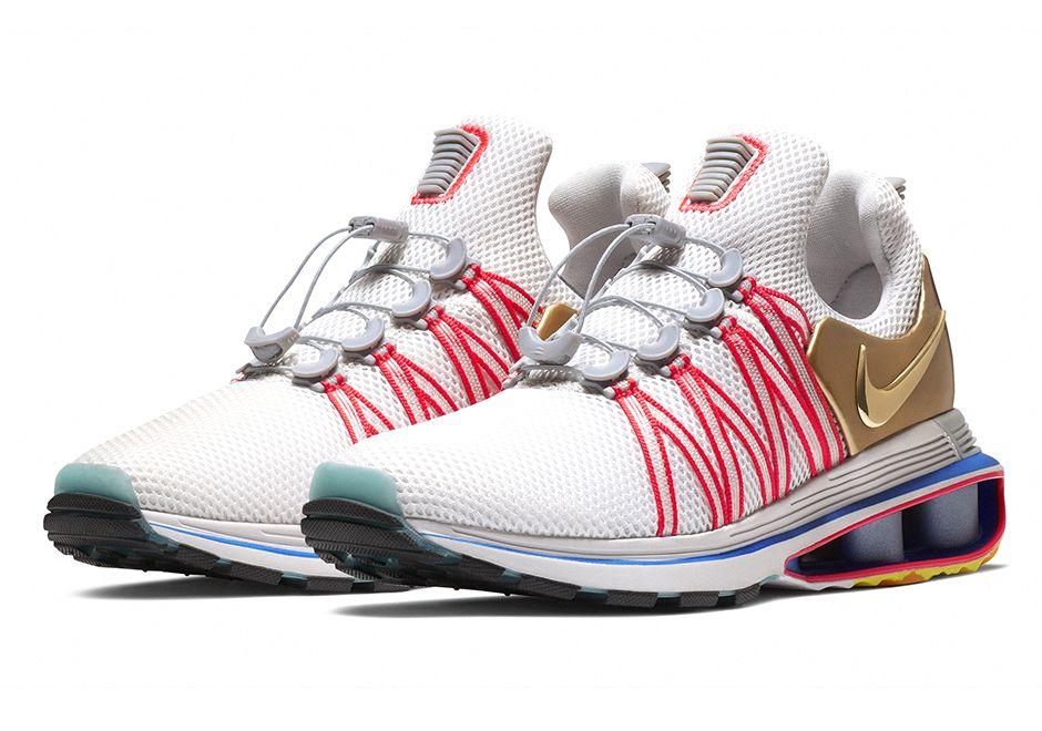 Nike Shox Gravity 2018 Release Details + Photos | SneakerNews.com