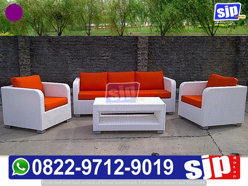 61 Gambar Sofa Rotan Minimalis Gratis Terbaru