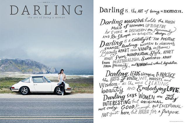 Darling Magazine - Sunnie Brook | Celebrity Hairdresser and Beauty ...
