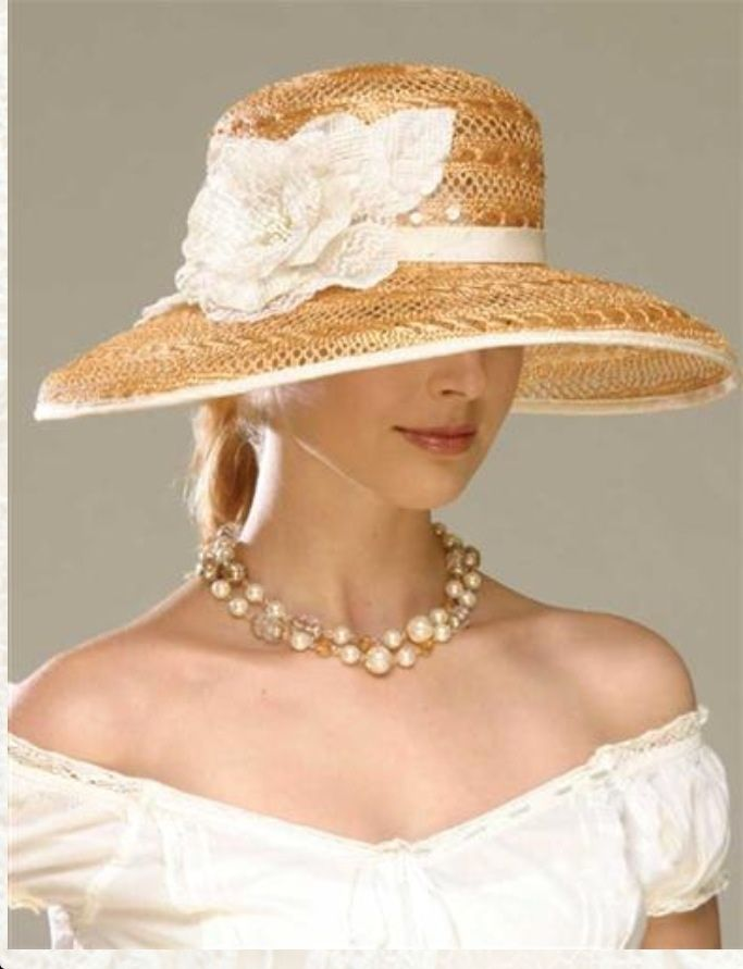5c58f67f Melanie Kentucky Derby Hat (Camel) Sun Grubbies. $37.00   Clothing &  Accessories - Accessories   Kentucky derby hats, Derby hats, Hats